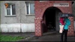 Иркутск. Куда деваться жильцам общежития?