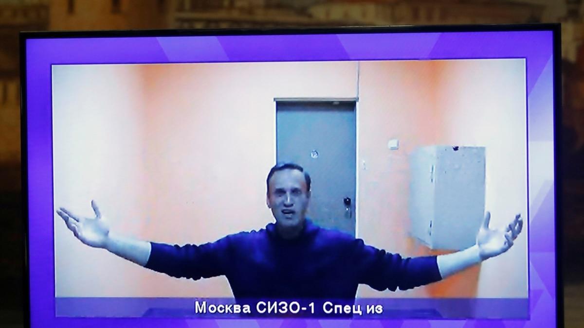 В России назвали колонию, где будет отбывать срок Навальный