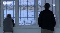 В Бишкеке могут закрыть приют для людей с ВИЧ и бывших заключенных