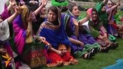 أخبار مصوّرة 8/05/2014: من احتفالات يوم أوروبا في أفغانستان إلى المسابقات الرياضية في طاجيكستان