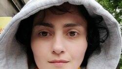 Victoria Prunici locuiește în Scoția de aproape cinci ani.