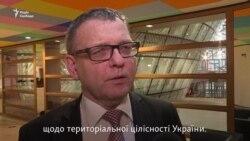 МЗС Чехії: «Немає напевно підстав говорити зараз про санкції» (відео)
