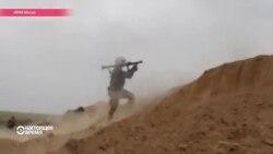 Штурм Мосула: кадры, которые передал корреспондент незадолго до ранения