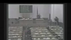 10 il əvvəl Ermənistan parlamentində
