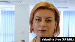 Мариана Дурлештяну