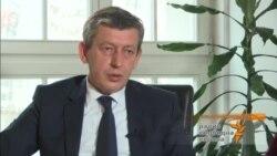 Џафери - Владината коалиција функционира