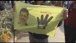 Египет: Мурсини колдогондордун митинги