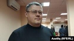 Руслан Зиннәтуллин