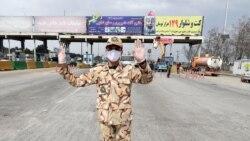 گفتوگو با سروش مظفر مقدم، روزنامه نگار ساکن ایران، درباره امکان نظارت بر تردد ها در کلان شهرهای کشور