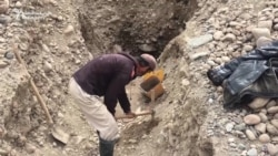 Tajikistan's Gold Rush