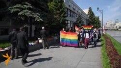Dita kundër Homofobisë u shënua edhe në Sarajevë