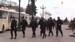 Активісти під Радою «тиснули» на народних депутатів