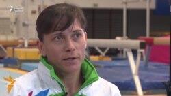 40 яшар ўзбек гимнастикачиси еттинчи марта олимпиадага йўл олади