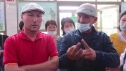 Кызылординские медики недовольны размером надбавок