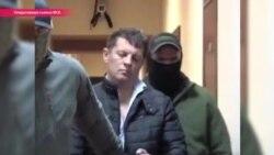"""В Москве по обвинению в шпионаже задержали журналиста """"Укринформа"""""""