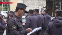 Без следов и на «нейтральной» территории: рассказы о пытках в милиции КР