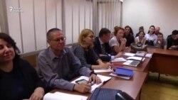 """Бойтесь данайцев, приносящих колбайцев"""", – заявил Улюкаев в суде"""