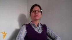Неда Коруновска - Младите апатични и безнадежни