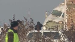 Авиакатастрофа в Алматы: 12 погибших, десятки раненых