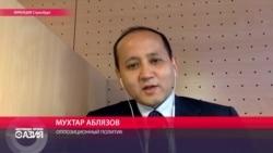 «Кто боится – может не участвовать»: казахстанский оппозиционер Мухтар Аблязов возвращается в политику