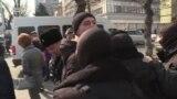 Задержанные говорят о нарушении прав человека