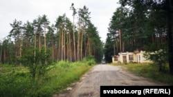 Сообщается, что лагерь под Слуцком действовал в течение всего нескольких дней — с 13 по 15 августа.