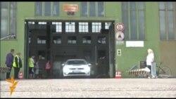 Berlin: E-ulaglaryň iň uly parady geçirildi