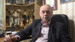 Гарри Бардин в поддержку Олега Сенцова