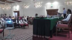 بلوچستان کې هر دوهم ماشوم د خوړو کمی لري