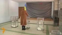 Մոսկվան կճանաչի Ուկրաինայի անջատականների ընտրությունները