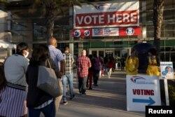 انتخابات ریاست جمهوری امریکا