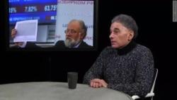 Чуров и Памфилова: от перемены мест?