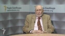Анатоль Камінський про початок роботи на Радіо Свобода