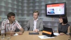 Юлія Тимошенко. Два роки в неволі