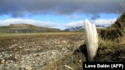 Се одмрзнува мразот кој опфаќа 95 проценти од Јакутија