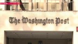 Состояние, близкое к истерике: почему ведущие американские газеты допускают серьезные ошибки