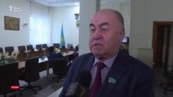 Депутаты о позиции Казахстана в ООН по вопросу Украины