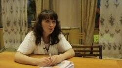 """Захарова: """"Они повторяли каждое утро на первом уроке по многу раз речевку """"Татьяна Леонидовна - добрая и справедливая"""""""