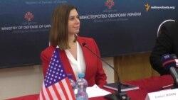 США допоможе Україні створити нову систему підготовки вояків