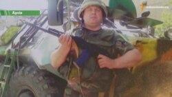 Найгірше, що не можу підтримати побратимів на Донбасі – поранений «айдарівець»