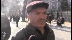 Züqanov Azərbaycanı SSRİ-ni bərpa etməyə çağırsa, nə cavab verək?