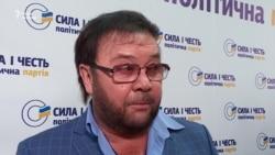 Віталій Білоножко про політичні амбіції