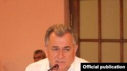 Հայաստանի ԳԱԱ նորընտիր նախագահ Աշոտ Սաղյան