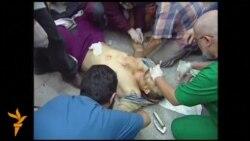 У Єгипті вбиті понад 30 демонстрантів – «Мусульманське братство»