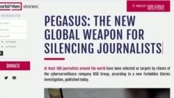 «Ми будемо позиватися до цієї компанії в Ізраїлі»: гнів через звинувачення в зламі телефонів в Азербайджані (відео)