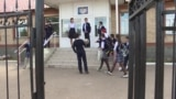 Трехсменка в школе близ Астаны