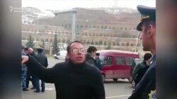 """""""Qazax gömrüyündə prezidenti saymırlar"""""""