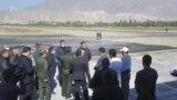 Өзбекстан Сох анклавына аэропорт курду