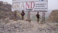 Trucks Stuck At Afghanistan-Pakistan Border After Gun Battle