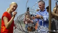 Solidarnost sa izbeglicama: Bez ograda u Evropi